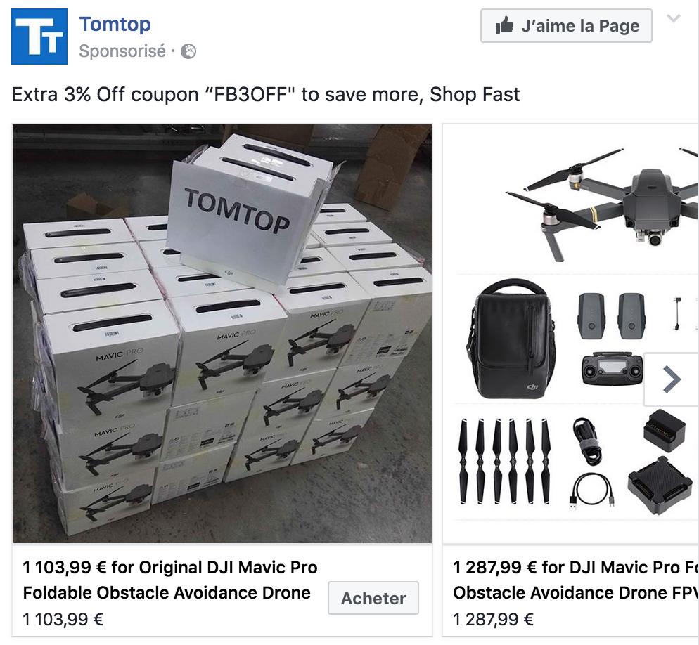 facebook ads mauritius
